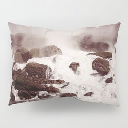 Waterfalls-Niagara Pillow Sham
