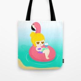 A Summer Dream Tote Bag