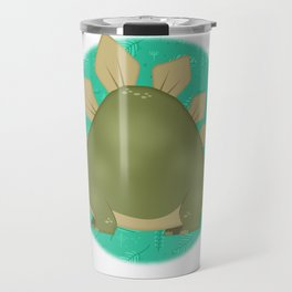 dino 2 Travel Mug