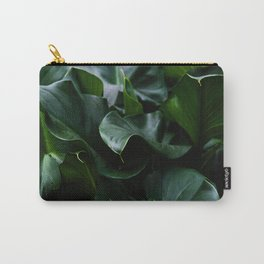 Flower Photography by Nicolas Solerieu Carry-All Pouch