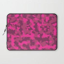 Strawberry Camouflage Laptop Sleeve