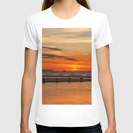 Sunset Seascape T-shirt