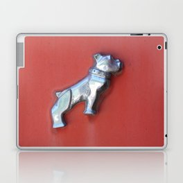 Mack Laptop & iPad Skin