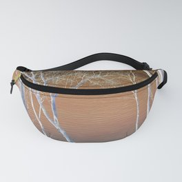 Lake Michigan Fanny Pack