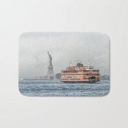 Ferry & Liberty Bath Mat