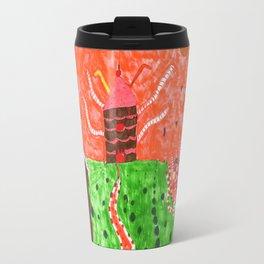 Sweetish Delight Travel Mug