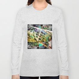 Suspension Long Sleeve T-shirt