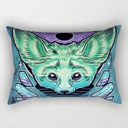 Fennic Rectangular Pillow