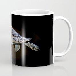 Swimming In The Deep Coffee Mug