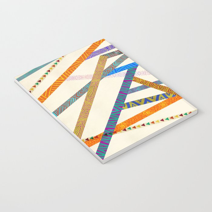 Unparalleled Notebook