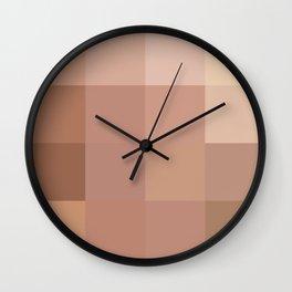 Explicit Censorship Wall Clock