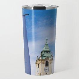 Old Town Hall Travel Mug