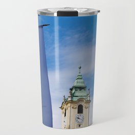 Old Town Hall Travel Mug