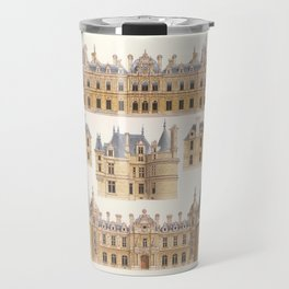 Waddeston Manor Travel Mug