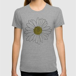 Daisy Yellow T-shirt