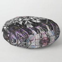 Acceptance Floor Pillow