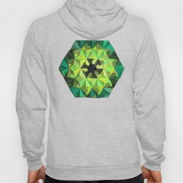 Forest Hues Hoody