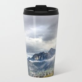 The Picos de Europa Travel Mug