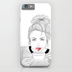 Tea Slim Case iPhone 6s