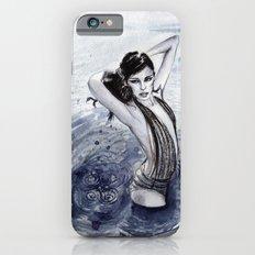 Blue Swim iPhone 6s Slim Case