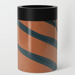 Abstract Art 35 Can Cooler