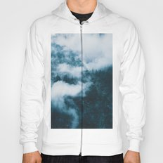 Embracing serenity - Landscape Photography Hoody
