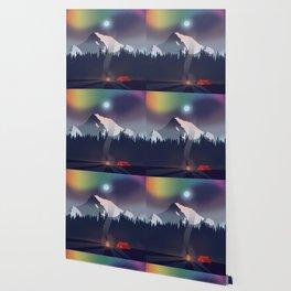 Go Camping Wallpaper
