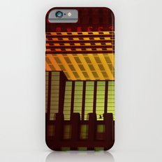 It's all Shapes and Colors - Downtown Los Angeles #68 Slim Case iPhone 6s