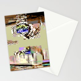 00003 Stationery Cards