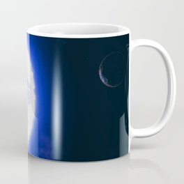 Endless White Coffee Mug