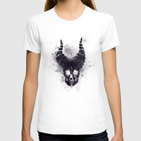 maleficent T-shirts featuring maleficent  by jerbing