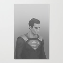 SuperHoech Canvas Print