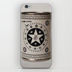 Can O' Dingbats iPhone & iPod Skin