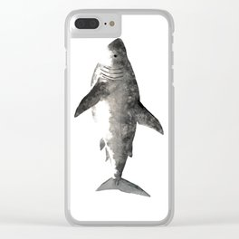 Chunky Clear iPhone Case