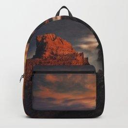 Never Be Forgotten Backpack