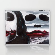THE JOKER'S HIGHWAY Laptop & iPad Skin