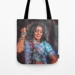 The Joy of Dance Tote Bag
