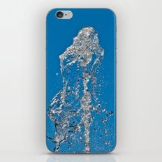Fountain iPhone & iPod Skin