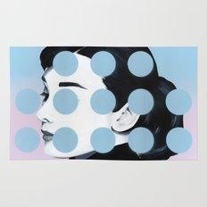 Audrey (Dots) by Famous When Dead Rug