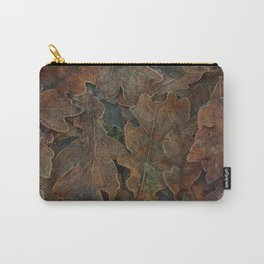 Winter's Gold Carry-All Pouch