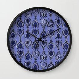 Taj Sprig Wall Clock