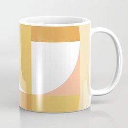 Summer fruit bowl #midcenturymodern Coffee Mug
