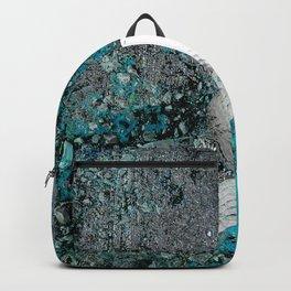 Golf art print work 10 Backpack