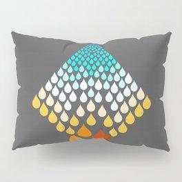 The Firebird Rains Pillow Sham