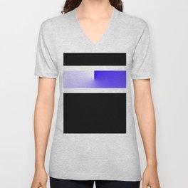 Team Colors Design 3 Unisex V-Neck