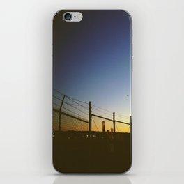 Portland International Airport  iPhone Skin