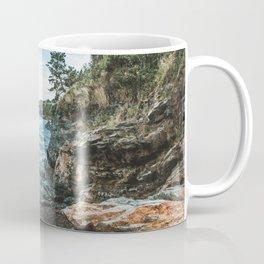 Ocean's Edge Newport Rhode Island Coffee Mug