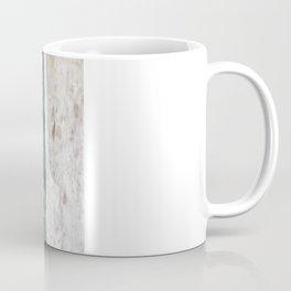 Red on the wall Coffee Mug