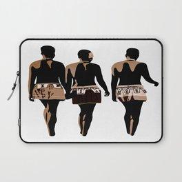 zulu sisters Laptop Sleeve