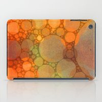 blues iPad Cases featuring Blues by Olivia Joy StClaire